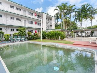 COCOS HOLIDAY APARTMENT 16 FOR DEFENCE & EMERGENCY SERVICE MEMBERS