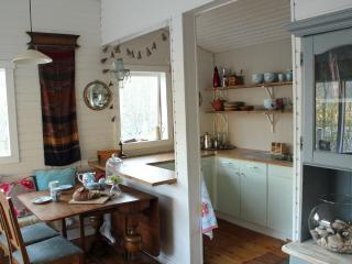 Eyjatjörn Cottage