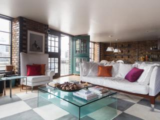 onefinestay - Clink Wharf apartment, Londres