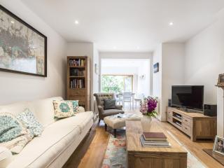 Goldhurst Terrace II, London