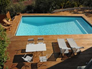 VILLA MADREPERLA /POOL/BEACHES & TERRE, Bocca di Magra