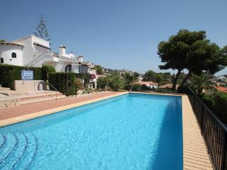 Karina - holiday home on the beautiful Costa Blanca in Moraira