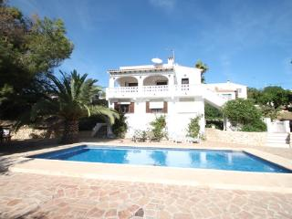 San Jaime 3B - beautiful holiday home in Moraira