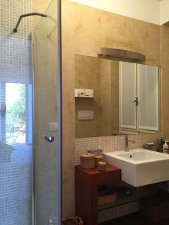 Villa Madreperla - Bathroom en-suite