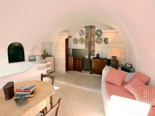 Old fishermen house in Cala Figuera, now a lovely place ideal for couples - HM010RFP