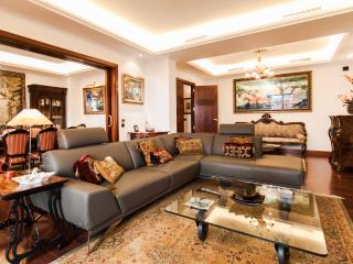 Exclusive and luxurious 4 bedroom apartment in one of the most privileged areas of Palma - HM010PDO, Palma de Mallorca