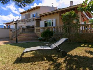 Comfortable house for 8 persons La Colonia de Sant Pere 200 m from the sea and the Marina - HM010VMG, Arta