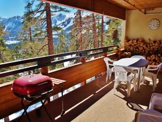 Beautiful 2 Bedroom 2 Bath Ski-in Ski-out Condo - Listing #257, Mammoth Lakes