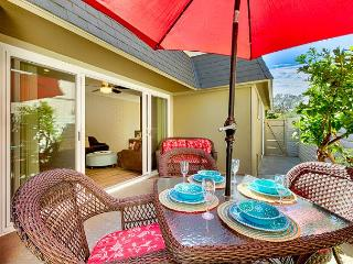 Sunny Del Mar Beach Home - Walk to Beach - Great Location Close to Village