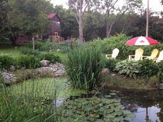 By-the-Pond Bed & Breakfast, Cobourg