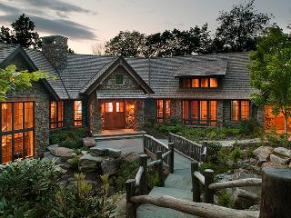 Mountain Luxury - 5BR, 8 Bath - Mountain Air