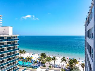 Ocean Manor 3BR Condo#911 on the Beach Ft. Lauderdale