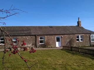Incheoch Farm Cottage, Alyth