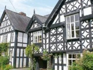 Trederwen House, Luxurious 16thC Grade II Listed, Llanymynech
