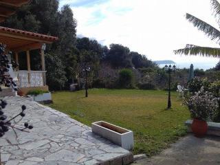 Villa Spartia