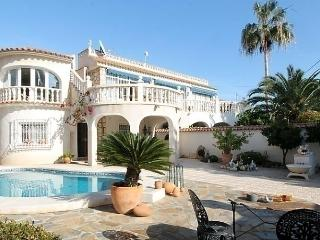 Casa Dama, El Albir