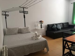 Home Rentals Madrid Center 3-5 AC&WIFI