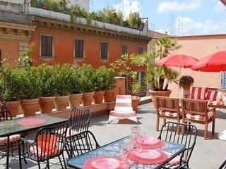Dolce Vita Luxury Terrace, Ciudad del Vaticano