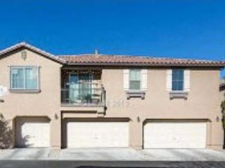 Gated Luxury Townhome - Arby 2, Las Vegas