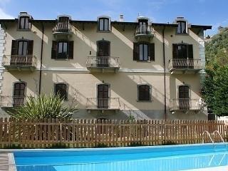 Flaviano, Ventimiglia