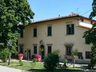 Villa Gayo, Vicchio