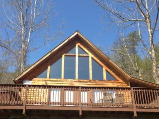 Spring BOGO 4 night min April & May!! 2B/1Ba Smokies  Swimmin Hole, Pigeon Forge