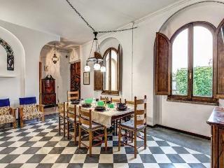 Campo di Fiori Residence apartment in Centro Stor…