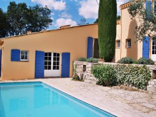 Villa Charmante - Luxury Villa with Private Pool, Free WiFi and Fabulous Views!