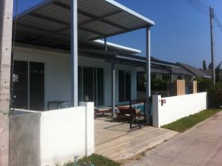 Nice 2 bedrooms house , close of the sea in Hua Hin