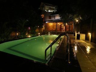 Polgasowita Villa, Colombo