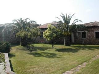 Residence Puntaldia in Ville del Golf 2, San Teodoro