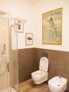 Detail bathroom 2