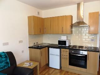 Holiday Flatlet just off Porthcawl Seafront
