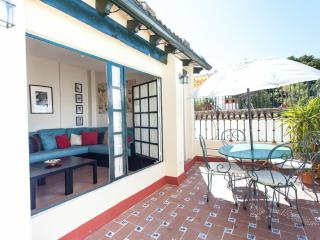 APARTMENTSOLE-SANTA CRUZ PRIVATE TERRACE