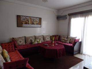 Majestueux Apartment at Marina Agadir