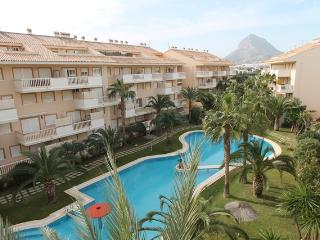 MJ000208 - Lovely Penthouse Apartment in Javea