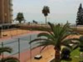 Alquiler de apartamento en primera línea de playa, Torrox