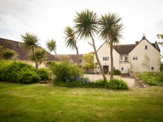 Tapnell Manor, Yarmouth