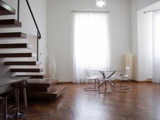 Suite Perusia, appartamento di charme, Perugia