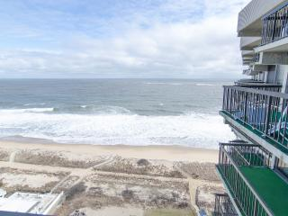 Spectacular 4 Bedrooms Bi-level Oceanfront, Ocean City