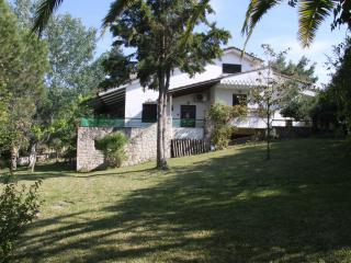 House in Sani Beach Chalkidiki