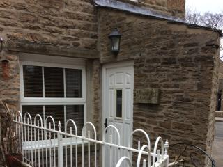 Cherry Tree Cottage Hawes
