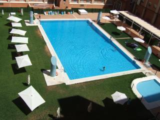 Piso cerca de FIBES Palacio Congresos Exposiciones, Seville