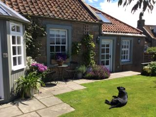 Westbourne Cottage near St Andrews Fife Scotland, Anstruther