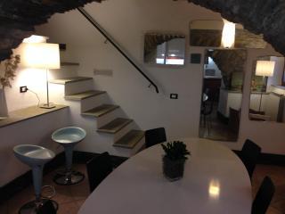 Rezzo holiday home rental Casa di Farfalla