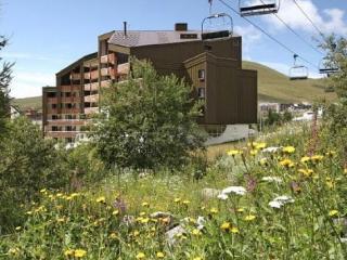 P&V Les Bergers, L'Alpe-d'Huez