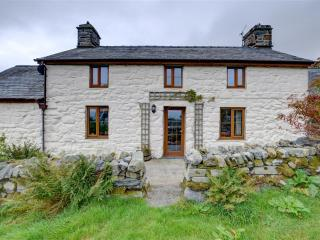 Ty Cerrig Cottage (WAH538), Trawsfynydd