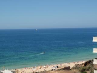 SEASIDE BEACHAPARTMENT VISTA PRAIA. WIFI. SAT-TV/MEO/ALL GERMAN CHANNELS, Armacao de Pera