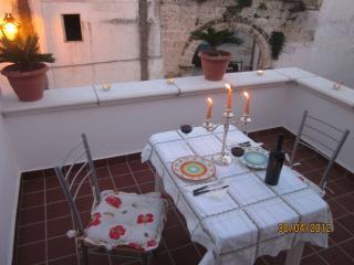 Caratteristica casa salentina, Nardo