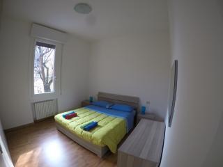 Corner Residence 1, Bolonia